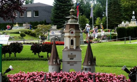 Minimundus – Austria's biggest miniature park