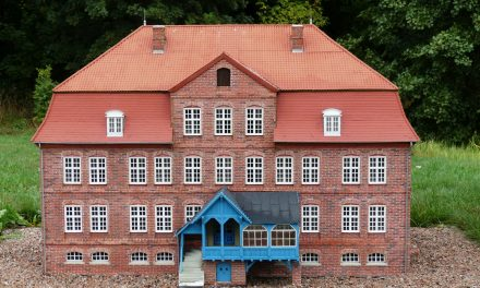 Miniland MV – Mecklenburg-West Pomerania in scale 1/25