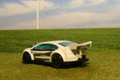 Chevrolet Volt I (Hot Wheels)